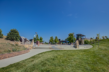 Centennial Center Park, Centennial Colorado Image