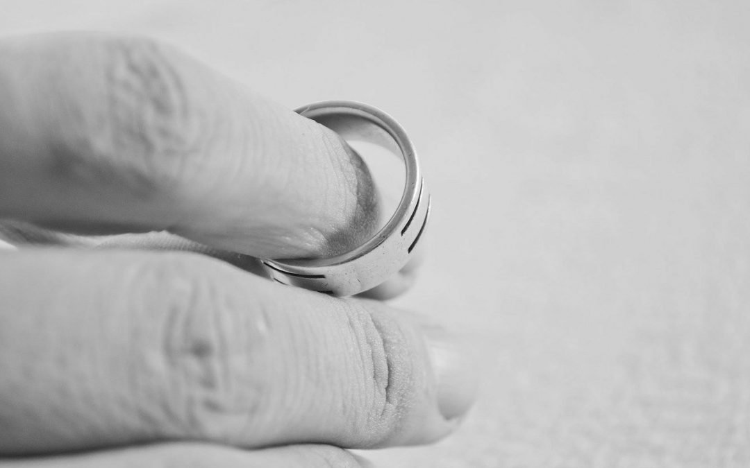 What Should I Do With My Will After A Divorce?